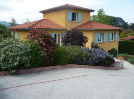 PAVILLON FOIX, hotel in Foix