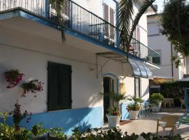 Hotel Ornella, hotel in Lido di Camaiore