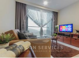 TimurBay Stunning By CA CON, apartment in Kuantan