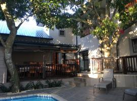 Turaco Bed & Breakfast, hotel in St Lucia