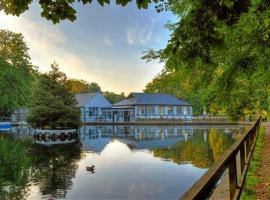 Trail Lodge, hotel near Isle of Man Airport - IOM,