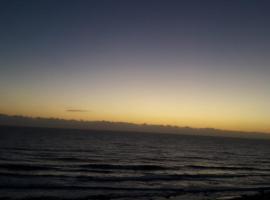 3 Chalés vista para o mar, hotel in Caucaia