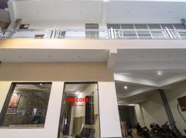 Trend Divine Destination, hotel in Vrindāvan