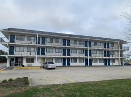 Motel 6-Dayton, OH, hotel in Dayton
