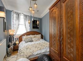 Marrakesh Kasbah, apartment in Bath