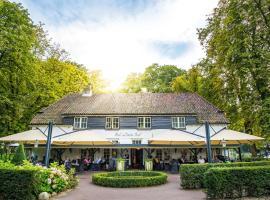 """Boutique Hotel-Restaurant """"De Zwarte Boer"""", hotel near Zwaluwhoeve, Ermelo"""