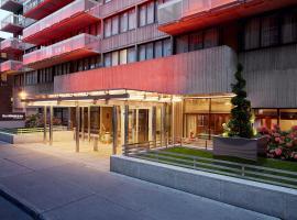 Residence Inn by Marriott Westmount, apartment in Montreal