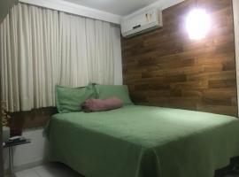 Casa de praia próximo ao carnaval, apartment in Salvador
