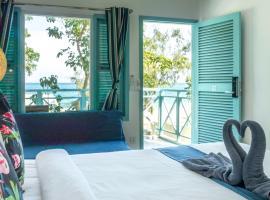 Bodega Resort, resort in Koh Rong Sanloem