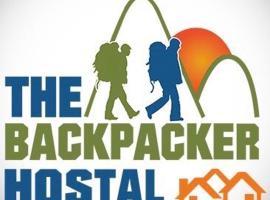 The Backpacker Hostal, hostel in Ibarra