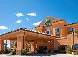 Holiday Inn Express Kingman, an IHG hotel, hotel sa Kingman