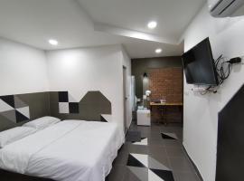 HOFTORS โรงแรมใกล้ สนามราชมังคลากีฬาสถาน ในกรุงเทพมหานคร