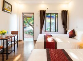 Nam Nhung Tam Coc Homestay, accommodation in Ninh Binh