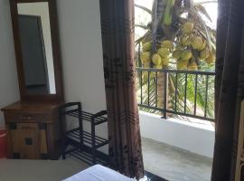 COCO Rooms, country house in Galle