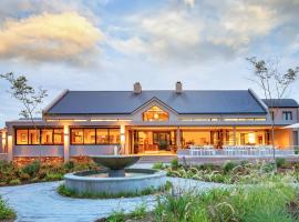 Knysna Hollow Country Estate, hotel in Knysna