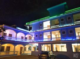 Dom's Inn, hotel in Calangute