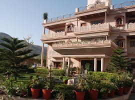 Hotel Master Paradise, Pushkar, Rajasthan , INDIA, hotel in Pushkar