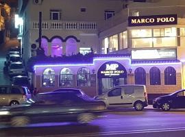 Marco Polo, hotel en Tánger