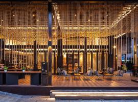 Navakitel Design Hotel โรงแรมในนครศรีธรรมราช