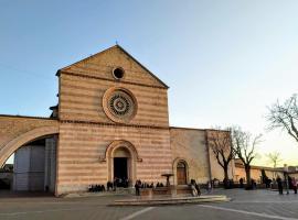 La Dolce Agogia, apartment in Assisi