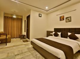 Hotel Kamran Palace