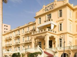 Sofitel Winter Palace Luxor, hotel in Luxor