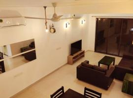Duplex Home in Resort complex - Vedic Village, self catering accommodation in Kolkata