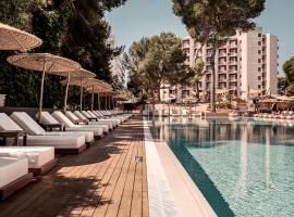 Cook's Club Palma Beach, hotel near Aqualand El Arenal, Playa de Palma