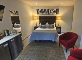 Magisha Guest House, accommodation in Nelspruit