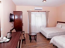 U-Turn Hotel, hotel in Kathmandu