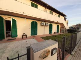 IL GIARDINO DI ZIO, hotel in Pisa