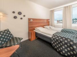 Hotel Sverre, hotell i nærheten av Prekestolen på Sandnes