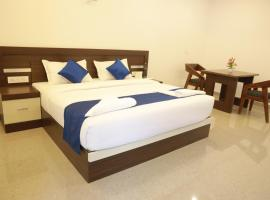 Lovely home stay Munnar, hotel in Anachal