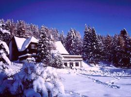 Almgasthof Judenburger Hütte, Hotel in der Nähe von: Rieseralm Lift 2, Sankt Wolfgang