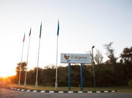 Tshipise A Forever Resort, resort in Tshipise