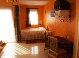 Dar El Amen Appartements, apartment in Mahdia
