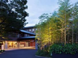 Hyatt Regency Kyoto, hotel in Higashiyama Ward, Kyoto