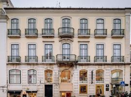 The Art Gate, bed & breakfast a Lisbona