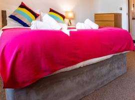 Providence House Serviced Accommodation, hotel in Maidenhead