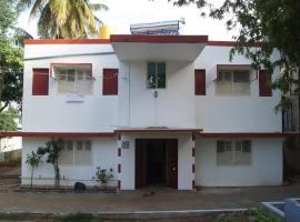 Cornerbunker, pet-friendly hotel in Mysore