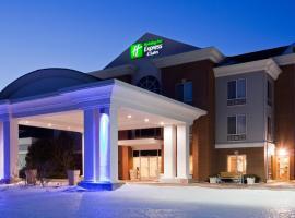 Tru By Hilton Duluth Mall Area, hotel in Duluth