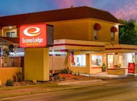 Econo Lodge Inn & Suites Durango, hotel in Durango