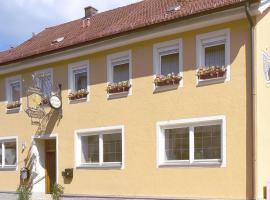 Hotel u. Restaurant Goldener Greifen, hotel in Donauwörth