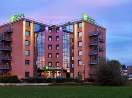Holiday Inn Express Reggio Emilia, an IHG Hotel, hotel in Reggio Emilia