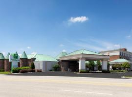 Holiday Inn Chicago - Countryside/LaGrange, hotel near Midway International Airport - MDW, Countryside