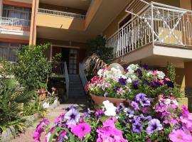 Affittacamere Sofy, guest house in Villasimius