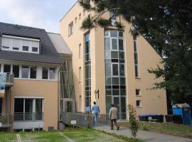 Fewo im Josefinum, apartment in Bad Sassendorf