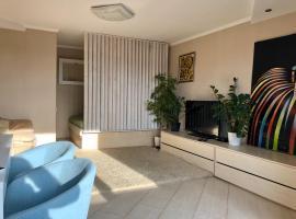 Cozy and comfortable apartment, готель у місті Черкаси