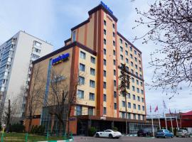 Park Inn By Radisson Izmailovo Moscow, hotel near Izmaylovo Estate, Moscow