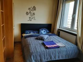 Apartaments Szucha 27, hotel in Warsaw